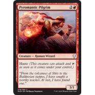 Pyromantic Pilgrim Thumb Nail