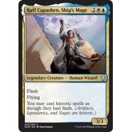 Raff Capashen, Ship's Mage Thumb Nail