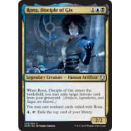 Rona, Disciple of Gix Thumb Nail