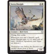 Serra Disciple Thumb Nail