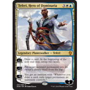 Teferi, Hero of Dominaria Thumb Nail