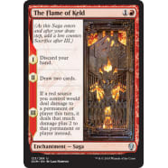 The Flame of Keld Thumb Nail