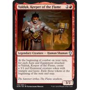 Valduk, Keeper of the Flame Thumb Nail