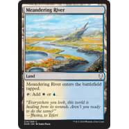 Meandering River Thumb Nail