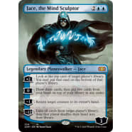Jace, the Mind Sculptor Thumb Nail