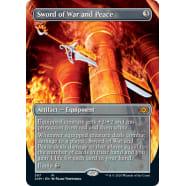 Sword of War and Peace Thumb Nail