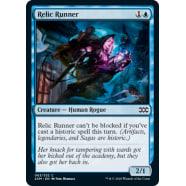 Relic Runner Thumb Nail