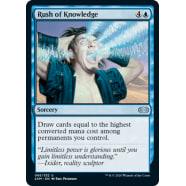 Rush of Knowledge Thumb Nail