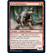 Pyrewild Shaman Thumb Nail