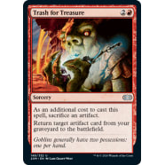 Trash for Treasure Thumb Nail