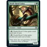 Death-Hood Cobra Thumb Nail