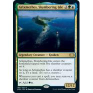 Arixmethes, Slumbering Isle Thumb Nail