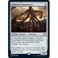 Kuldotha Forgemaster Thumb Nail