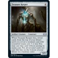 Treasure Keeper Thumb Nail