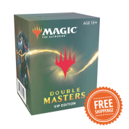 Double Masters - VIP Edition Thumb Nail