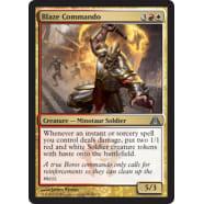 Blaze Commando Thumb Nail