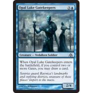 Opal Lake Gatekeepers Thumb Nail