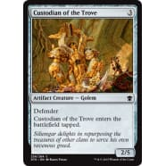 Custodian of the Trove Thumb Nail