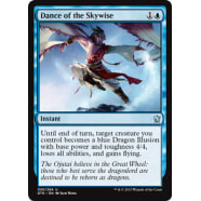 Dance of the Skywise Thumb Nail