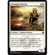 Dromoka Warrior Thumb Nail