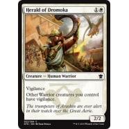 Herald of Dromoka Thumb Nail