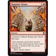 Magmatic Chasm Thumb Nail