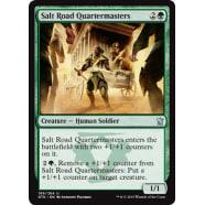Salt Road Quartermasters Thumb Nail
