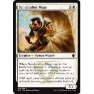 Sandcrafter Mage Thumb Nail