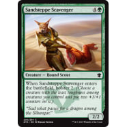 Sandsteppe Scavenger Thumb Nail