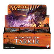 Dragons of Tarkir - Booster Box Thumb Nail