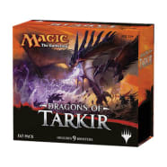 Dragons of Tarkir - Fat Pack Thumb Nail