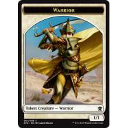 Warrior (Token) Thumb Nail