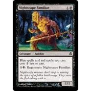 Nightscape Familiar Thumb Nail