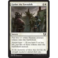 Gather the Townsfolk Thumb Nail