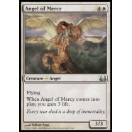 Angel of Mercy Thumb Nail