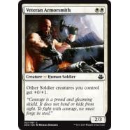 Veteran Armorsmith Thumb Nail
