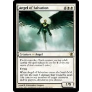Angel of Salvation Thumb Nail