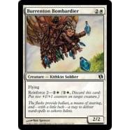 Burrenton Bombardier Thumb Nail