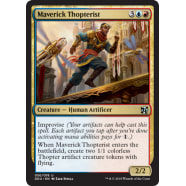 Maverick Thopterist Thumb Nail