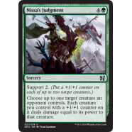 Nissa's Judgment Thumb Nail