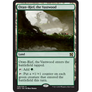 Oran-Rief, the Vastwood Thumb Nail