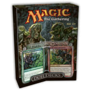 Duel Deck: Elves vs. Goblins Thumb Nail