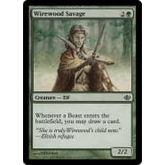 Wirewood Savage Thumb Nail