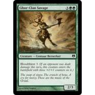 Ghor-Clan Savage Thumb Nail
