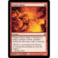 Magma Spray Thumb Nail
