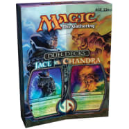 Duel Deck: Jace vs. Chandra Thumb Nail