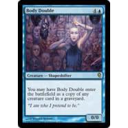 Body Double Thumb Nail