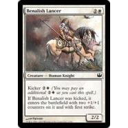 Benalish Lancer Thumb Nail