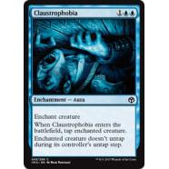 Claustrophobia Thumb Nail