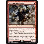 Goblin Rabblemaster Thumb Nail